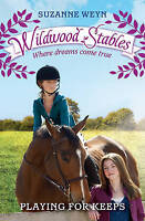 Taking the Reins (Wildwood Stables), Weyn, Suzanne, Very Good Book