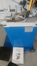 STEMATEC , Metallbandsäge , Bandsäge 128 HDR  230 V