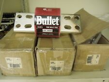 Edison Bussman Bullet LCL2500 Class L Fuses 2500A 600V (set of 3) New In Box