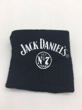 5x Jack Daniels Schweißband Portemonnaie Armband Whisky Whiskey Geldbörse Daniel