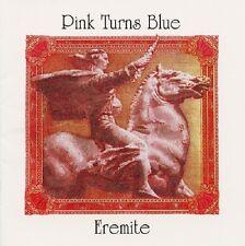 PINK TURNS BLUE Eremite - CD (Reissue, Remastered)