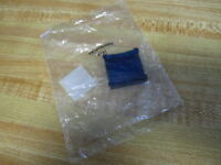 General Electric CR104MG004 GE Push Button Lens Cap Blue (Pack of 2)
