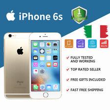 New Apple iPhone 6s - 64GB - Gold (Unlocked) IE Stock Factory Unlocked Sim Free