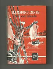 Sea and Islands by Hammond Innes (Hardback/Dust jacket 1967) Deluxe Edition