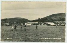 Norden Farm Corfe Castle Dearden & Wade 2660 RP Postcard, C077