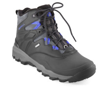 "New Merrell Mens Thermo Adventure 6"" Ice+ Waterproof Insulated Winter Boots 12"
