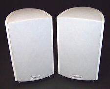 DEFINITIVE TECHNOLOGY ProMonitor 800 WHITE (PAIR) Surround Speakers