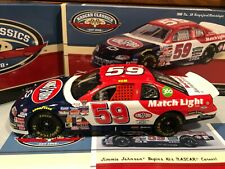 Action 1998 Jimmie Johnson #59 Kingsford 1/24 1 of 841