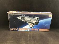 Hasegawa NASA Space Shuttle Orbiter 1:200 Scale Plastic Model Kit SP133 NIB