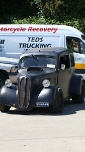FORD POP 103E RAT HOT ROD 1957 V8 ENGINE IN IRELAND. UK DELIVERY AVAILABLE ASK!