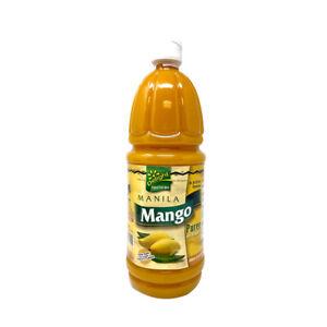 Delight Manila Juice Mango 750ml- Bottle of 1