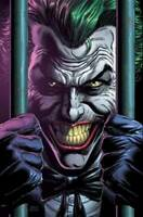 BATMAN THREE JOKERS #2 PREMIUM VARIANT D (BEHIND BARS)