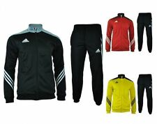 adidas Langarm Herren-Fitnessmode für Fußball