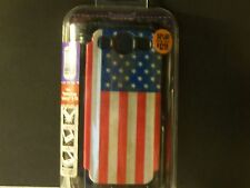 TURTLE BOX SAMSUNG GALAXY S III AMERICAN FLAG CASE