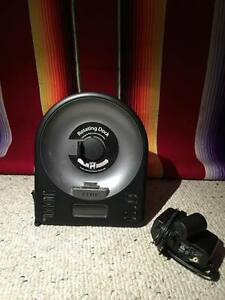 iHome w/ Rotating Dock