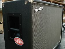 New Avatar 212 Celestion Uk Alnico Blues Hi end Guitar amp Speaker cabinet