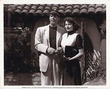 AVA GARDNER FRED MacMURRAY Original Vintage 1947 SINGAPORE Film Noir Photo