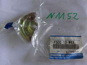 Betätigung Drossel Klappe Mazda 323 BJ MX6 626 GE PREMACY FSD2-13-W6X FSD213W6X