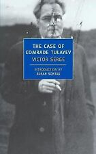 New York Review Books Classics: The Case of Comrade Tulayev by Victor Serge...