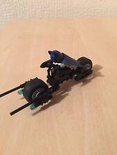 Custom Built LEGO Batpod