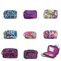 Vera Bradley Smartphone Wristlet2 Zip Around Wallet Clutch choice IPhone 4/5/SE