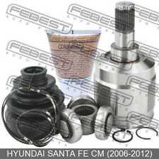 Inner Joint Left 35X41X27 For Hyundai Santa Fe Cm (2006-2012)