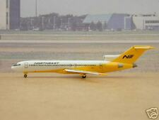 B-727-295 Northeast (N1645) Yellow, 1:400, Gemini Jets!
