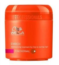Wella Professionals Enrich Moisturizing Treatment for Coarse Hair 150ml