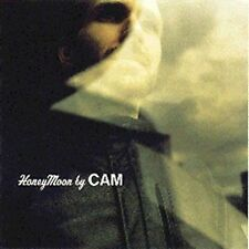HoneyMoon by DJ Cam promo CD 2001 Chronowax Records