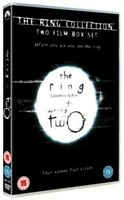 The Ring / The Ring 2 DVD Nuovo DVD (PHE1376)