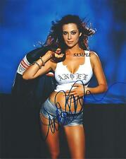 CATHERINE BELL #1 REPRINT AUTOGRAPHED SIGNED PICTURE PHOTO 8X10 COLLECTIBLE RP