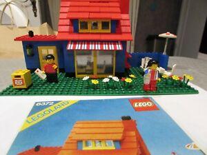 Lego 6372 maison de campagne