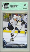 @ @ Alexander Ovechkin 2005-06 Upper Deck Rookie Class True Rookie Card PGI 10