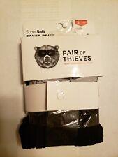 Pair of New Thieves Super Soft Boxer Briefs Men's Size Small 28-30 Underwear