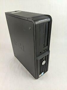 Dell OptiPlex 210L Desktop Intel Pentium 4 3.00GHz CPU 2GB RAM NO HDD NO OS