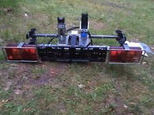 Twinny Load Fahrradträger Fahrrad Heckträger 2 Räder für Anhängerkupplung (AHK)