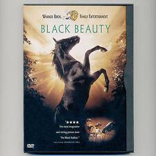 Black Beauty 1994 PG horse movie, mint DVD Andrew Knott, Sean Bean David Thewlis
