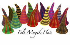 Felt Magik Hats