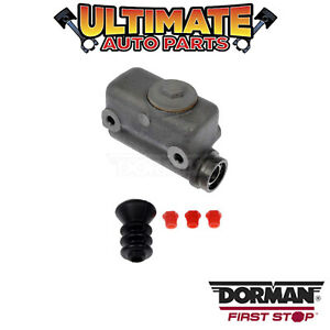 Dorman: M2796 - Brake Master Cylinder