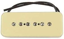 Seymour Duncan SP90-2 Hot P-90 Soapbar Cream, Bridge)