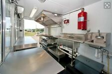 40' FT  kitchen -320 Sqft - PORTABLE/NEW - Made in USA by Atomic Container Homes