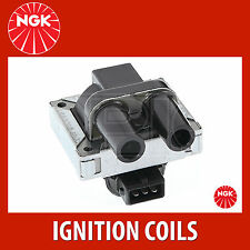NGK Ignition Coil - U3008 (NGK48060) Block Ignition Coil (Paired) - Single