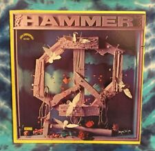 Hammer  LP  Self Titled  SAN FRANCISCO SD-203  Original (1970 Pressing)