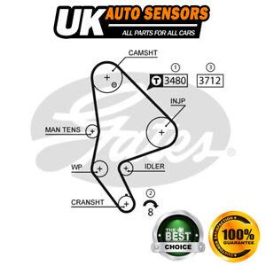 Fits Citroen Relay Peugeot Boxer 2.2 HDI Gates Timing Belt -7568