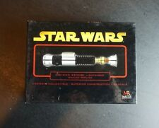 Obi-Wan Kenobi .45 Scale Lightsaber STAR WARS Master Replicas E3 ROTS SW-311