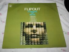 POWERS OF BLUE-FLIPOUT-UK FIRST PRESS PSYCH ROCK