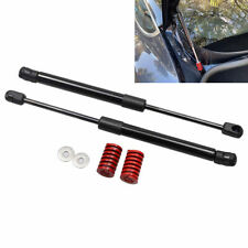 2x Automatic Pneumatic Rear Trunk Lid Strut Lift Support Rod For Tesla Model 3