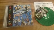 CD ROCK Weapon of Choice-Nutmeg Zentrum Bozo the Clown (12) canzone Sony loosegroove