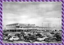 ORLY - L' aéro-gare