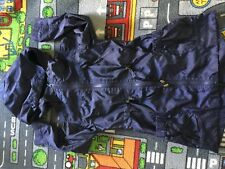 Girl's lightweight/thin jacket/coat, size 3-4 years new look.